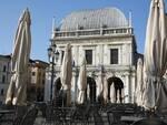Brescia bar e ristoranti del centro dopo secondo lockdown