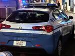 Brescia Polizia ferma un compleanno in casa al Carmine 8 sanzionati