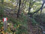 Brescia sentiero Maddalena