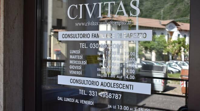 Civitas consultori Valtrompia