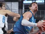 Cline basket Germani Brescia