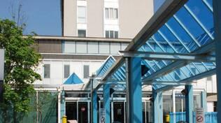 Desenzano ospedale