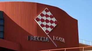 Freccia Rossa Brescia
