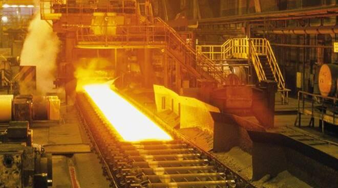 industria siderurgia