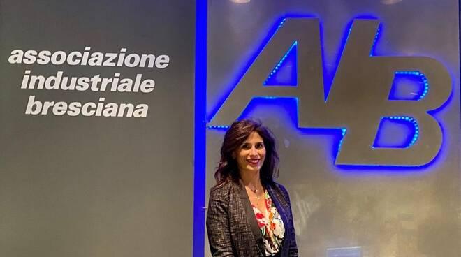 Julia Righettini