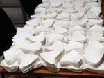 Mazzano maxi sequestro di oltre 100 mila mascherine irregolari
