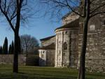Montichiari vandali ancora contro la Pieve di San Pancrazio