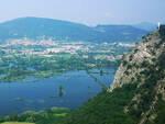 Provaglio Iseo escursionista cade in montagna Soccorso