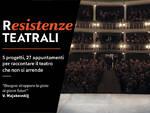 Resistenze teatrali