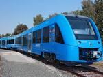 treni a idrogeno per la Brescia-iseo-edolo