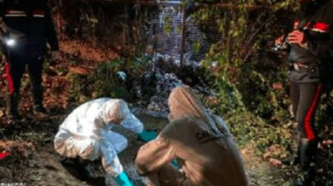 Trovato corpo della badante scomparsa magistrato dispone autopsia