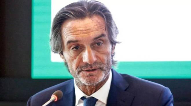 Zona rossa o arancione scontro sulla Lombardia tra Fontana e Governo
