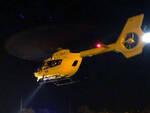A21 auto sbanda e si ribalta due vittime e tre portati in ospedale