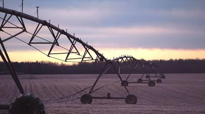 agricoltura irrigazione condifesa