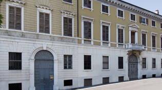 Ateneo Brescia Palazzo Tosio