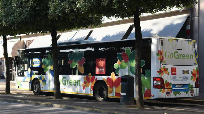 Autobus Brescia Trasporti