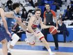 Basket Germani Brescia Venezia