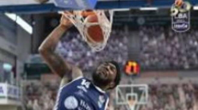basket sassari brescia