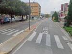 Brescia anziano investito sulle strisce da auto in via Milano
