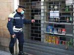 Brescia bevono nel negozio etnico recidivo chiuso un mese