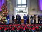 Brescia bilancio di fine 2020 Il sindaco Del Bono 2021 anno del rilancio