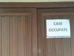 Brescia inquilino abusivo occupa palazzina e minaccia proprietari