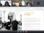 """Presentazione del Bilancio Sociale 2019 di Fondazione Casa di Industria Onlus:  """"Progettare il futuro, anche in un momento difficile come questo"""""""