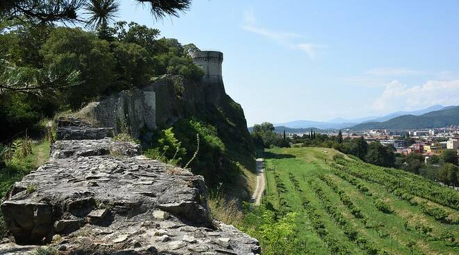 Castello Brescia