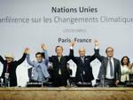 clima accordo parigi