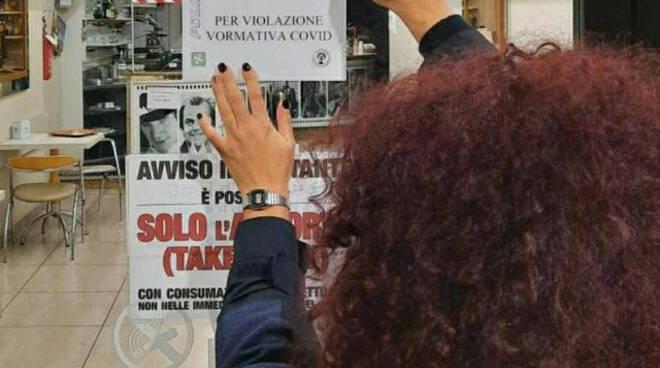Leno non rispettano misure anti Covid tre bar chiusi in due settimane