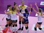 Millenium Brescia volley