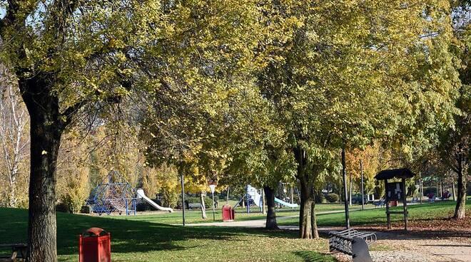 Parco Castelli Brescia