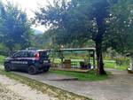 Sabbio Chiese discarica in poligono di tiro No patteggiamento per titolari
