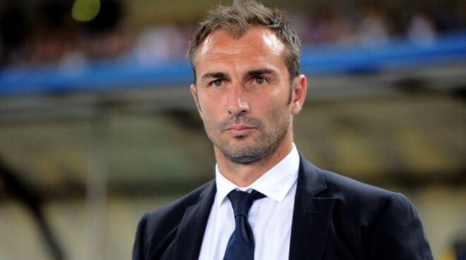 Serie B è ufficiale Davide Dionigi nuovo allenatore del Brescia