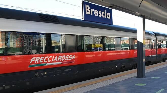 Treni Freccia Rossa