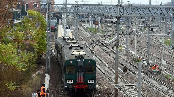 Calendario Scioperi Treni 2021 Trenord, Orsa proclama sciopero il 24 e 25 gennaio 2021   QuiBrescia
