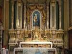 Bagnolo Mella rubata statuetta al santuario Santa Maria della Stella