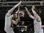basket Brescia Bologna