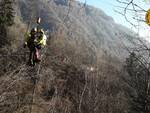 Bienno Cnsas Soccorso alpino