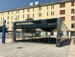 Brescia aggredisce controllore metro che gli chiede biglietto denunciato