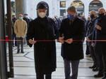 Brescia nuovo supermercato Italmark inaugurato in piazza Vittoria
