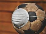 Calcinato Polizia locale ferma partitella di calcio tra giovanissimi
