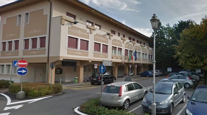 Castrezzato Municipio