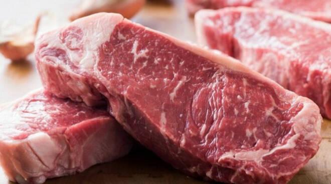 Cina blocca carne congelata anche bresciana Ci sono elementi di Covid