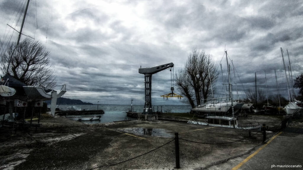 circolo vela Toscolano-Maderno