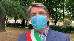 Coronavirus in Lombardia sindaco di Brescia Dividere in aree sub-regionali