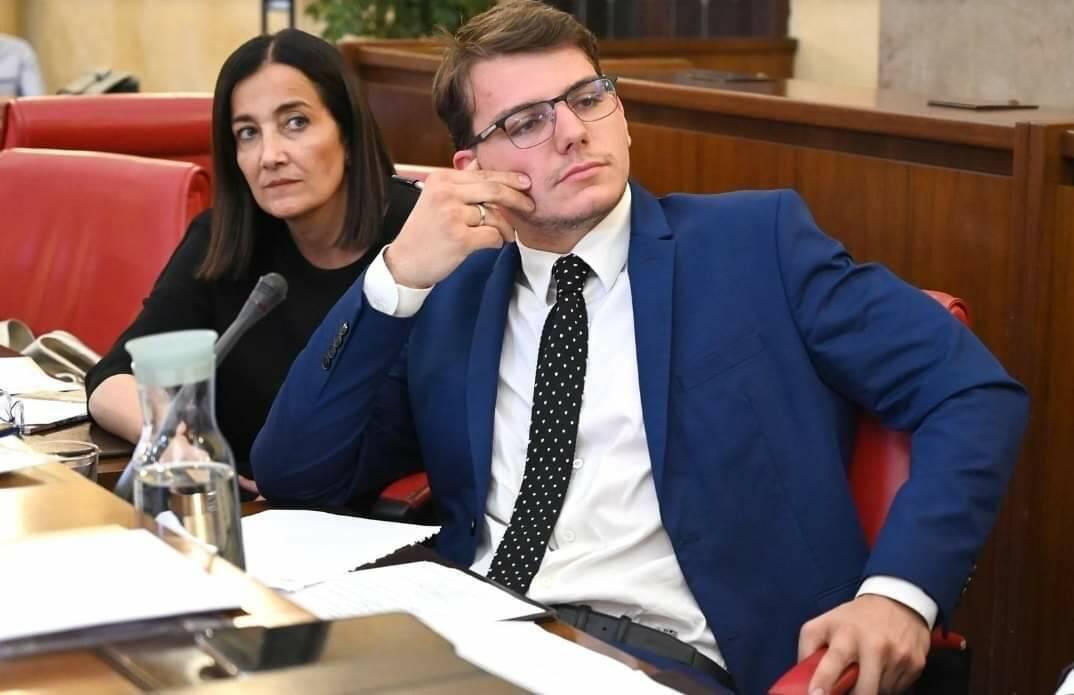 Davide Giori Cappelluti - Michela Fantoni