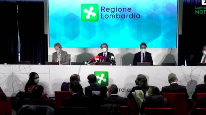 Lombardia al Pirellone si presenta la nuova Giunta dopo il rimpasto