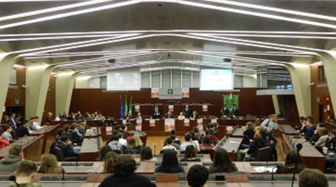 Lombardia consiglio regionale