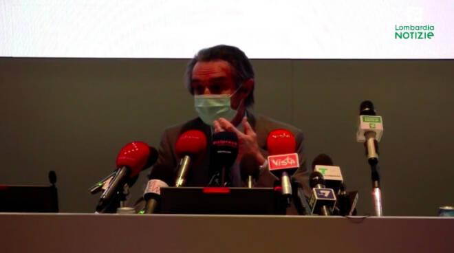 Lombardia il rimpasto è ufficiale alla Sanità arriva Letizia Moratti